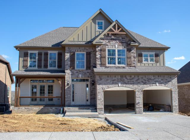 2024 Lequire Lane Lot# 265, Spring Hill, TN 37174 (MLS #1971043) :: Nashville on the Move