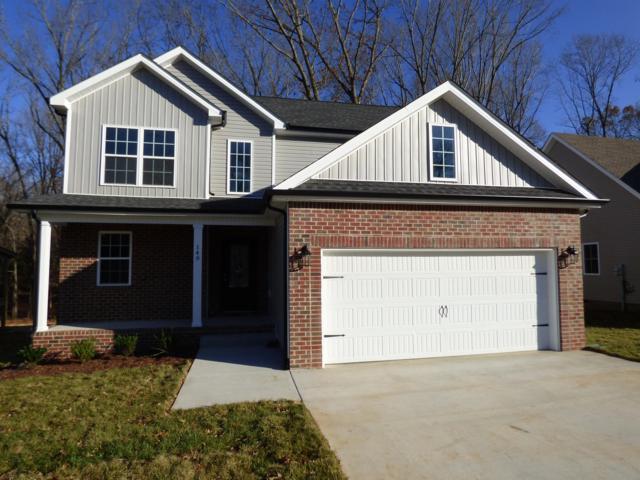 149 Sycamore Hill Dr, Clarksville, TN 37042 (MLS #1971050) :: John Jones Real Estate LLC