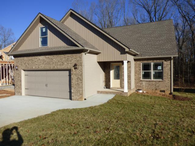 151 Sycamore Hill Dr, Clarksville, TN 37042 (MLS #1971513) :: John Jones Real Estate LLC