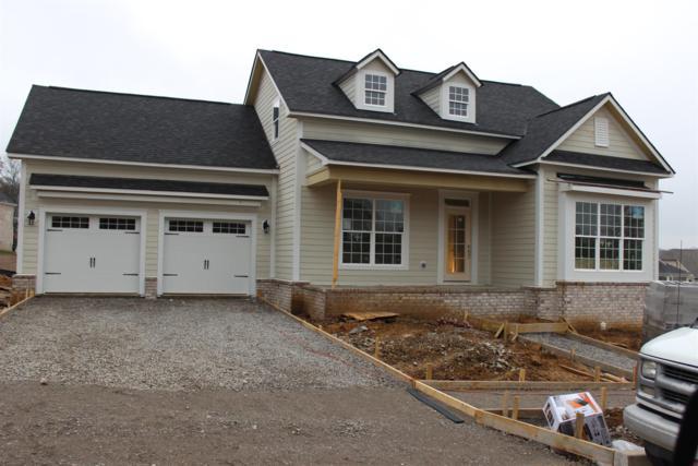 2036 Nolencrest Way Lot 92, Franklin, TN 37067 (MLS #1972657) :: Ashley Claire Real Estate - Benchmark Realty