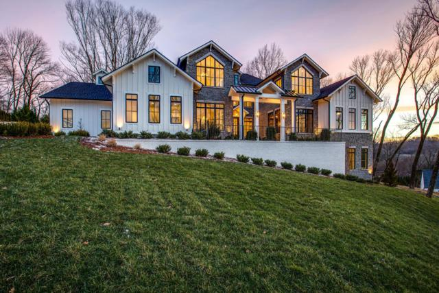6449 Penrose Dr, Brentwood, TN 37027 (MLS #1972739) :: Nashville on the Move
