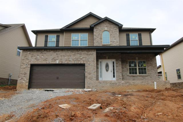 750 Fields Of Northmeade, Clarksville, TN 37042 (MLS #1976063) :: Ashley Claire Real Estate - Benchmark Realty