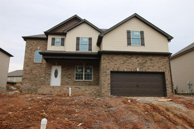 749 Fields Of Northmeade, Clarksville, TN 37042 (MLS #1976487) :: Ashley Claire Real Estate - Benchmark Realty