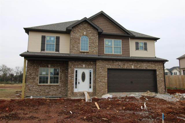 150 Summerfield, Clarksville, TN 37040 (MLS #1976933) :: RE/MAX Homes And Estates