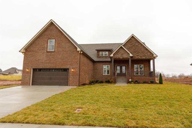 2842 Chatfield Drive Lot 13, Clarksville, TN 37043 (MLS #1981731) :: RE/MAX Choice Properties