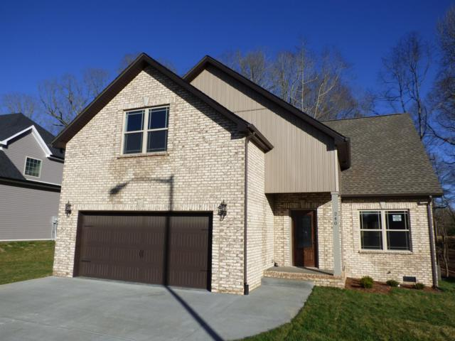 240 Towes Ln, Clarksville, TN 37043 (MLS #1990371) :: Nashville on the Move