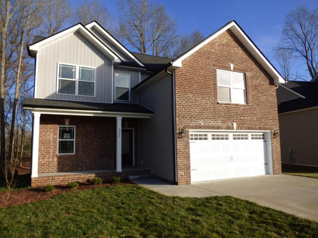 236 Towes Ln, Clarksville, TN 37043 (MLS #1990373) :: Nashville on the Move