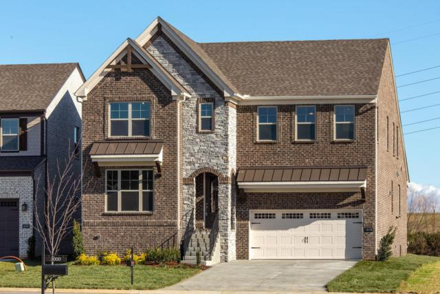 1018 Syler Drive #45, Mount Juliet, TN 37122 (MLS #1990498) :: John Jones Real Estate LLC