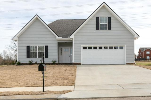 708 Mitscher Dr (Lot 49), Spring Hill, TN 37174 (MLS #1991925) :: RE/MAX Choice Properties