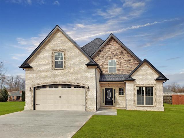 7 Woodford Estates, Clarksville, TN 37043 (MLS #1994719) :: CityLiving Group