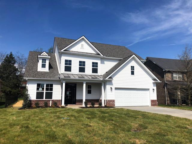 5246 Starnes Drive Lot #280, Murfreesboro, TN 37128 (MLS #1996611) :: FYKES Realty Group