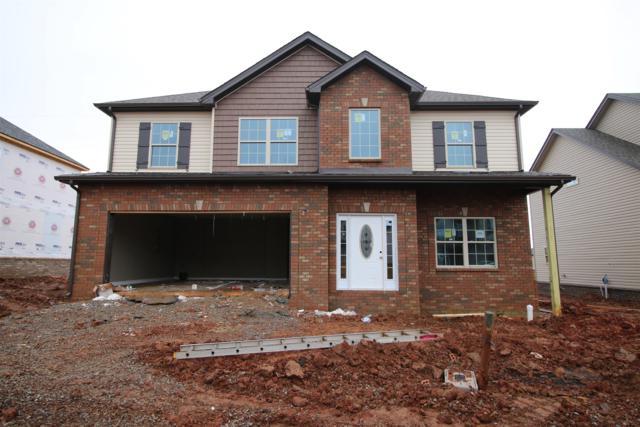 456 Summerfield, Clarksville, TN 37040 (MLS #1999463) :: Nashville on the Move