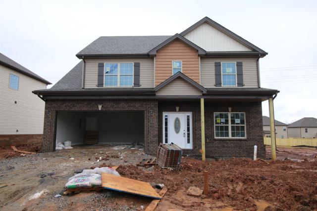 455 Summerfield, Clarksville, TN 37040 (MLS #1999695) :: Nashville on the Move