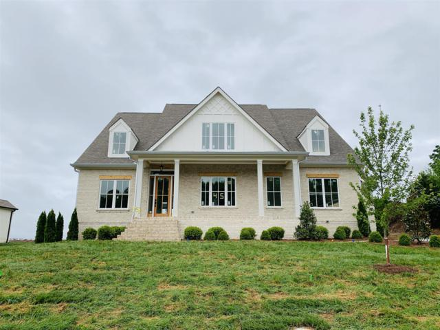 1864 Charity Dr *Lot 45, Brentwood, TN 37027 (MLS #RTC2000861) :: Exit Realty Music City