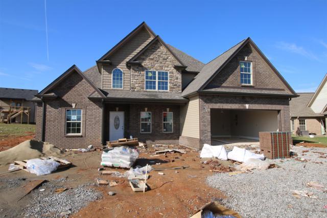 138 Hickory Wild, Clarksville, TN 37043 (MLS #2003437) :: Nashville on the Move