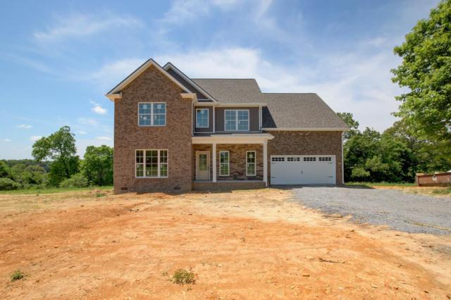 4532 Old Highway 48, Cunningham, TN 37052 (MLS #2004161) :: The Kelton Group