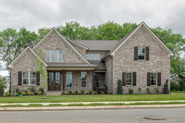 2963 Stewart Campbell Pt (246), Spring Hill, TN 37174 (MLS #RTC2004373) :: Nashville on the Move
