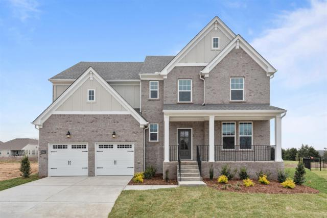 3063 Elliott Drive #84, Mount Juliet, TN 37122 (MLS #2004728) :: Team Wilson Real Estate Partners