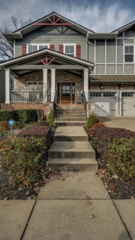 421 Highpoint Ter, Brentwood, TN 37027 (MLS #2006408) :: Exit Realty Music City