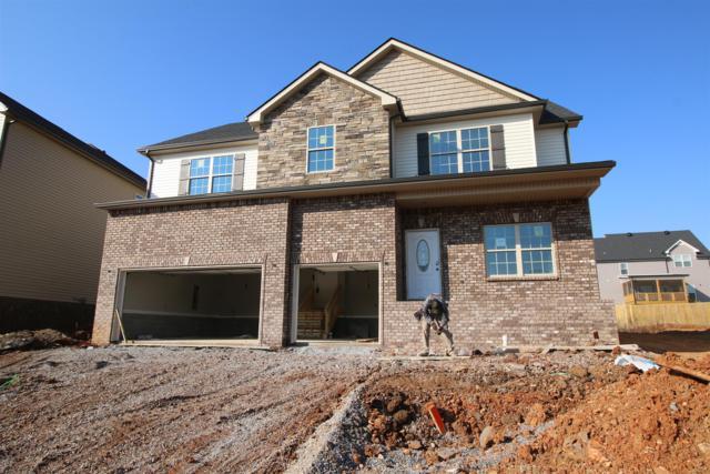 114 Griffey Estates, Clarksville, TN 37042 (MLS #2009109) :: Nashville's Home Hunters