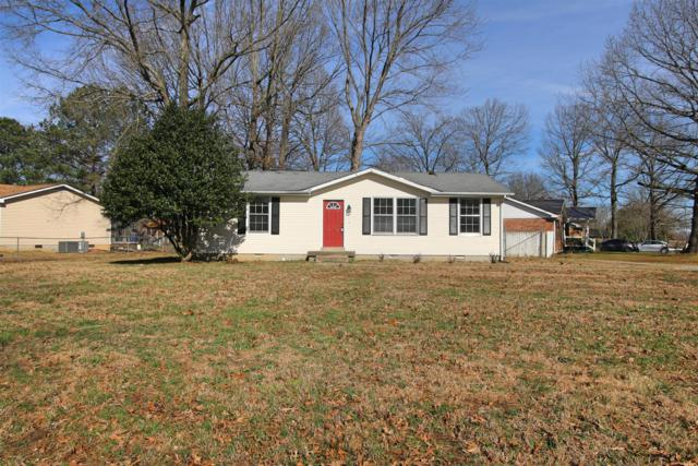 410 Julie Dr, Clarksville, TN 37042 (MLS #2009254) :: RE/MAX Choice Properties