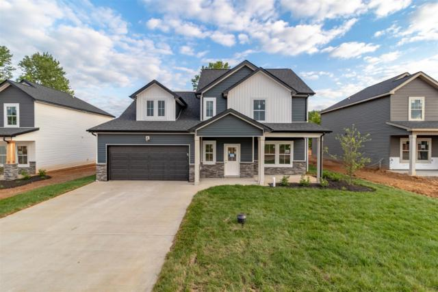 67 Reserve At Sango Mills, Clarksville, TN 37043 (MLS #2020436) :: Hannah Price Team