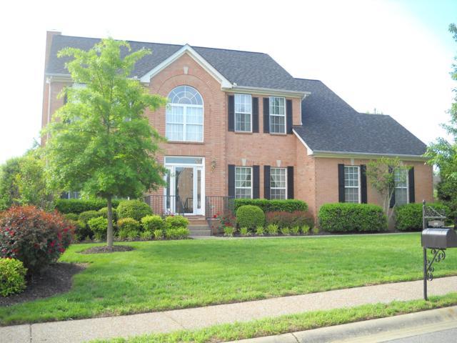 5808 Deer Estates Drive, Nashville, TN 37221 (MLS #2021860) :: Exit Realty Music City