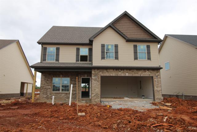 336 Summerfield, Clarksville, TN 37040 (MLS #2029289) :: The Kelton Group