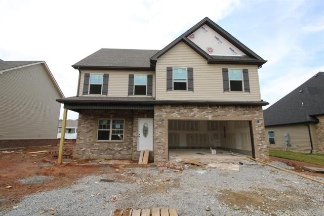 209 The Groves At Hearthstone, Clarksville, TN 37040 (MLS #2032059) :: The Helton Real Estate Group