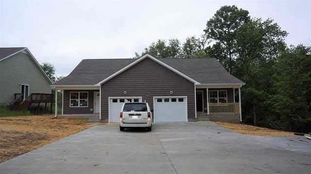 3 Evans Road, Clarksville, TN 37042 (MLS #RTC2071918) :: Village Real Estate