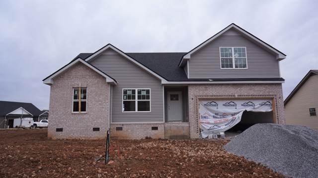 72 Gratton Estates, Clarksville, TN 37043 (MLS #RTC2082581) :: RE/MAX Homes And Estates
