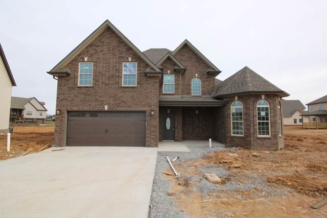 58 Reserve At Hickory Wild, Clarksville, TN 37043 (MLS #RTC2088383) :: CityLiving Group