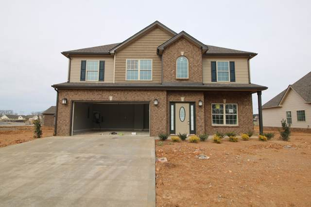 56 Reserve At Hickory Wild, Clarksville, TN 37043 (MLS #RTC2088391) :: CityLiving Group