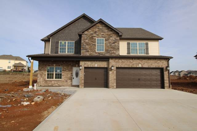 59 Reserve At Hickory Wild, Clarksville, TN 37043 (MLS #RTC2088394) :: CityLiving Group