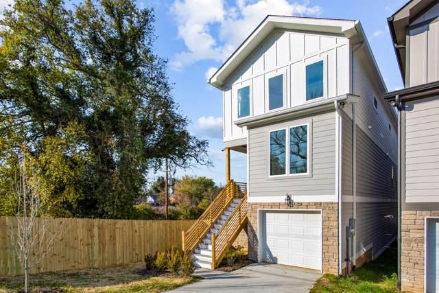 1301A Litton Ave, Nashville, TN 37216 (MLS #RTC2095336) :: Village Real Estate