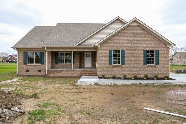 1821 Hills Chapel Rd, Manchester, TN 37355 (MLS #RTC2101307) :: Village Real Estate