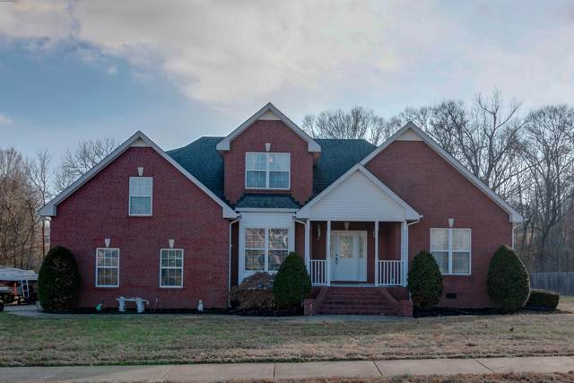 7001 Inglenook Dr, Smyrna, TN 37167 (MLS #RTC2104439) :: RE/MAX Homes And Estates
