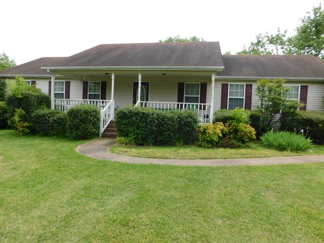 103 Eagle Haven Dr, Summertown, TN 38483 (MLS #RTC2108348) :: Nashville on the Move