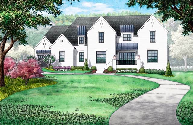 6413 Johnson Chapel Cir, Brentwood, TN 37027 (MLS #RTC2114555) :: Village Real Estate