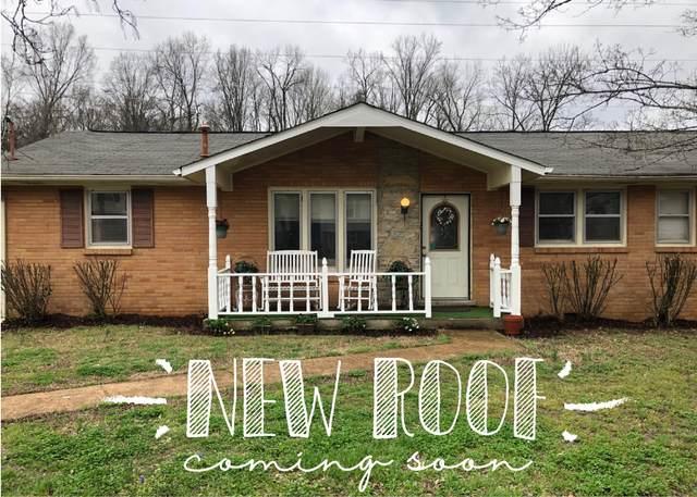 725 Huntington Pkwy, Nashville, TN 37211 (MLS #RTC2121721) :: Village Real Estate