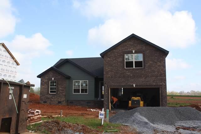 109 Anderson Place, Clarksville, TN 37042 (MLS #RTC2122790) :: Oak Street Group