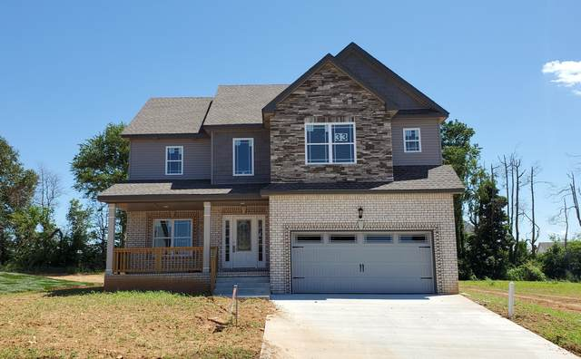 33 Reserve At Hickory Wild, Clarksville, TN 37043 (MLS #RTC2126657) :: Village Real Estate
