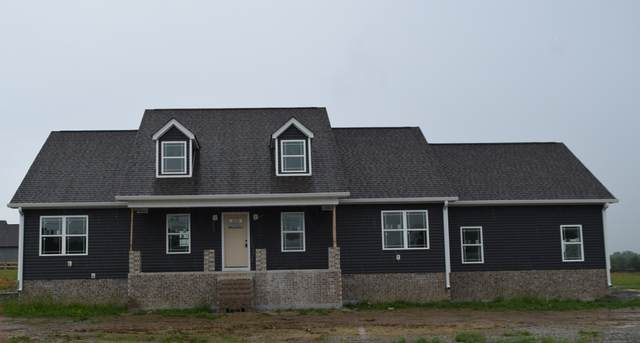 561 Richland Farms Drive, Manchester, TN 37355 (MLS #RTC2134297) :: Village Real Estate