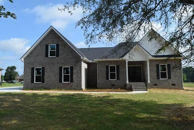 508 Lexington Circle, Manchester, TN 37355 (MLS #RTC2152742) :: Village Real Estate