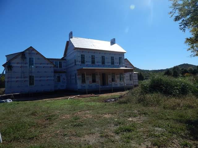 4701 Farmstead Pvt Lane, Franklin, TN 37064 (MLS #RTC2156570) :: RE/MAX Homes And Estates