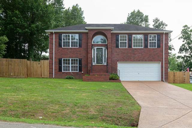1609 Christi Ave, Chapel Hill, TN 37034 (MLS #RTC2163433) :: CityLiving Group