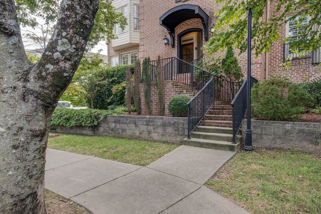 207 Mason Avenue #101, Nashville, TN 37203 (MLS #RTC2164899) :: Hannah Price Team