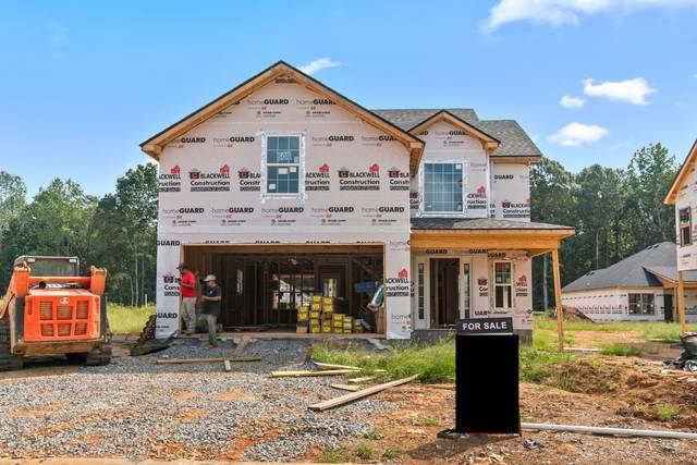508 Fox Crossing, Clarksville, TN 37040 (MLS #RTC2166373) :: CityLiving Group