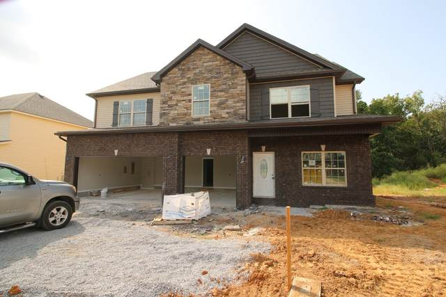 26 Reserve At Hickory Wild, Clarksville, TN 37043 (MLS #RTC2178678) :: Maples Realty and Auction Co.
