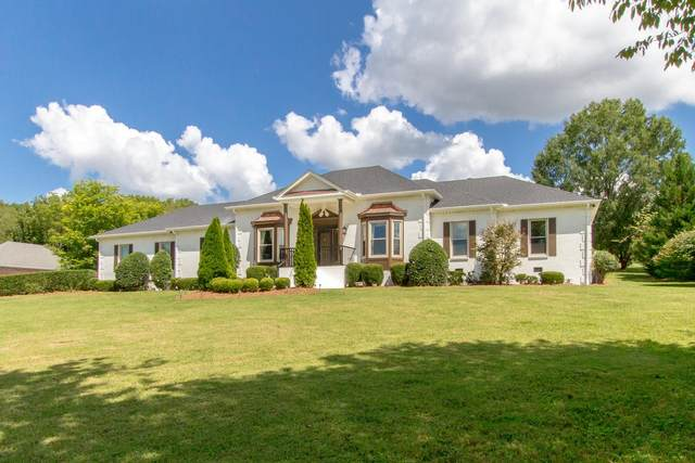 1108 Warrior Dr, Franklin, TN 37064 (MLS #RTC2184348) :: RE/MAX Homes And Estates